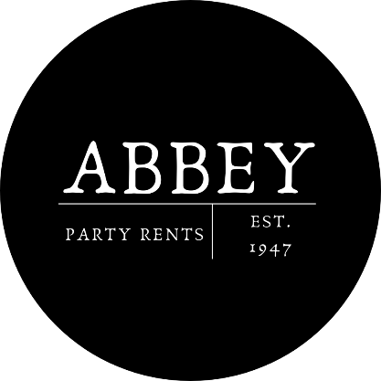 Press at Abbey Party Rents