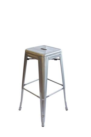 Where to find Gun Metal Bar Stool in San Francisco