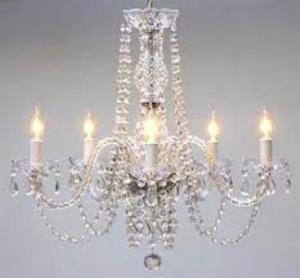 Venetian crystal chandelier rentals san francisco ca where to rent where to find venetian crystal chandelier in san francisco aloadofball Images