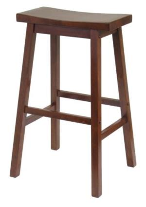 Where to find Saddle Seat Bar Stool in San Francisco