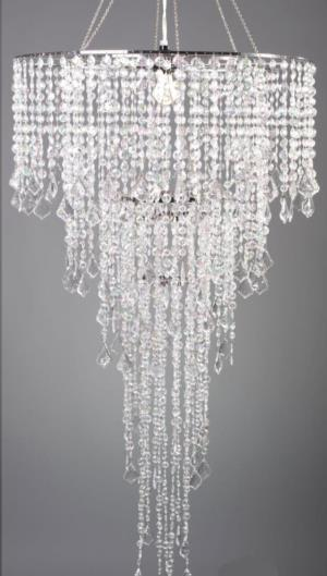 Where to find Anastasia Chandelier in San Francisco