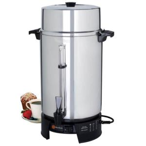 Where to find Coffee Maker 100 Cup in San Francisco