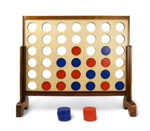 Where to find Life Size Connect Four in San Francisco