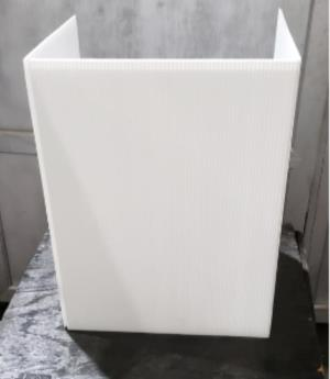 Where to find Light Shield Plastic White in San Francisco