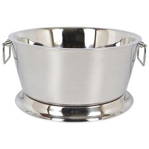 Where to find Stainless Steel Beverage Tub 17 in San Francisco