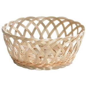 Where to find Bread Basket Rattan 9 in San Francisco