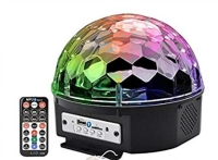 Rental store for LED Prism Globe Light in San Francisco CA