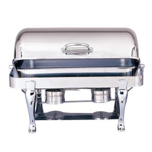 Where to find S S 8QT Elegance Chafer Dish Roll Top in San Francisco
