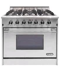 Where to find Stove Oven 6 Burner in San Francisco