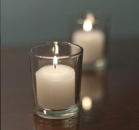 Rental store for Glass Votive Candle Holder in San Francisco CA