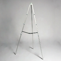 Rental store for Aluminum Folding Easel in San Francisco CA