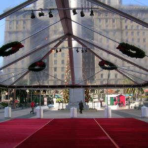 Where to find Red Carpet Square Foot in San Francisco