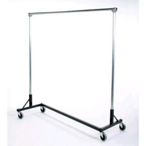 Where To Find Garment Z Rack In San Francisco