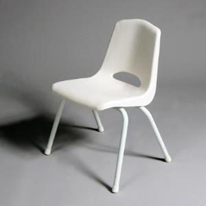 Where to find Children s Chair Plastic White in San Francisco