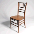 Rental store for Chiavari Chair Walnut in San Francisco CA