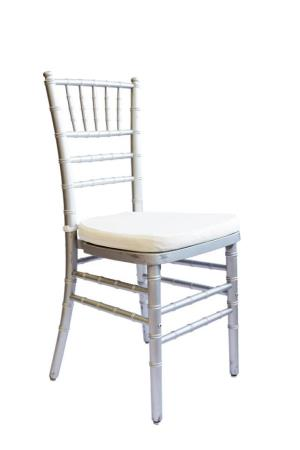 Where to find Chiavari Chair Silver in San Francisco