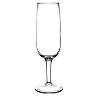 Rental store for Glass Champagne Flute  6oz in San Francisco CA