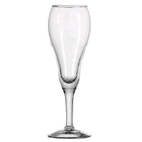 Rental store for Glass Champagne Tulip  6oz in San Francisco CA