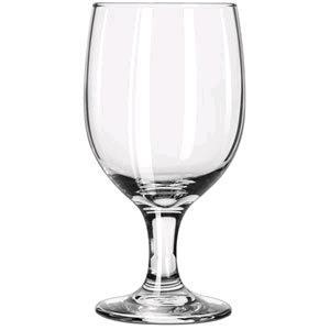 Where to find Glass Water Goblet  10.5oz in San Francisco