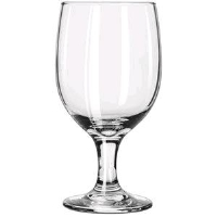 Rental store for Glass Water Goblet  10.5oz in San Francisco CA