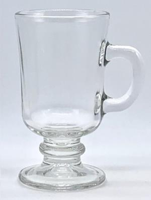 Where to find Glass Irish Coffee Mug 4oz in San Francisco