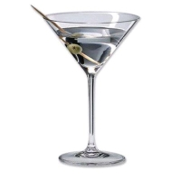 Rental store for Glass Martini  6oz in San Francisco CA
