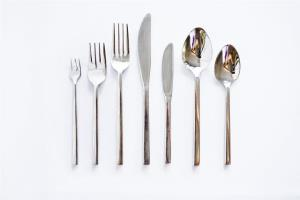 Where to find Tivoli Flatware in San Francisco