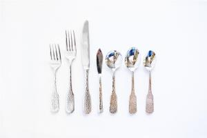 Where to find Hammered Flatware in San Francisco