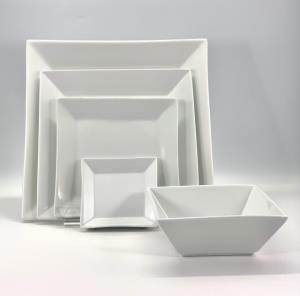 Where to find Square Dishware in San Francisco