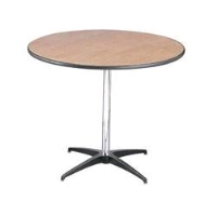 Rental store for Pedestal Table 30  High in San Francisco CA