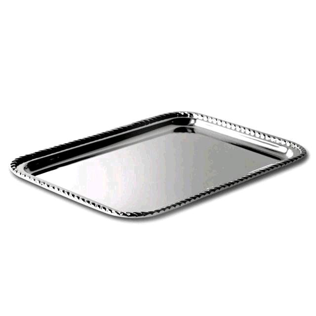 Where to find Silver Rectangular Serving Trays in San Francisco