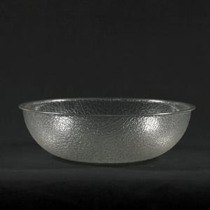 Where to find Plastic Salad Punch Bowl BLACK in San Francisco