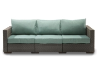Rental store for Mediterranean Long Sofa in San Francisco CA
