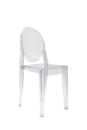Where to find Ghost Chair in San Francisco