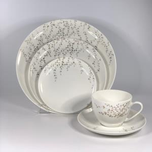 Where to find Jasmine Leaf Pattern Dishware in San Francisco