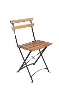 Rental store for Bistro Folding Chair in San Francisco CA