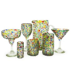 Where to find Confetti Glassware in San Francisco
