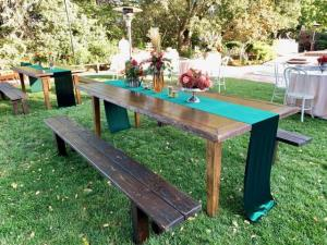 Where to rent Farm Table in San Francisco Bay Area