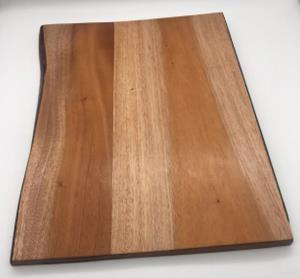 Where to find Wood Serving Slab 17.5  x 13 in San Francisco