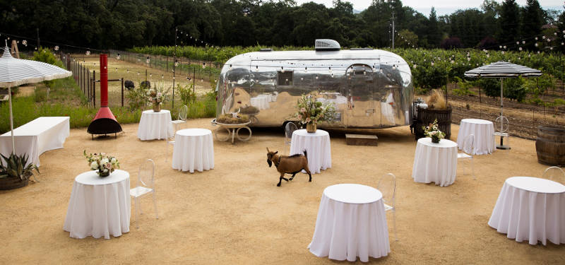 San Francisco Bay Area Party and Event Rentals | Abbey Party Rents SF